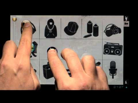 Video of groove digga mc