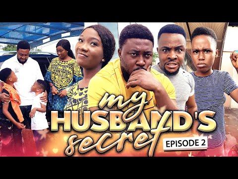 MY HUSBAND'S SECRET EPISODE 2-NEW HIT MOVIE/2020 LATEST NOLLYWOOD NIGERIAN MOVIE FULL HD