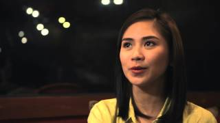 WHAT WE DO FUSION 2015 SESSIONS: SARAH GERONIMO