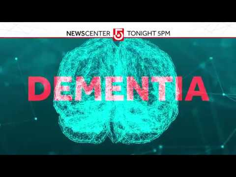 WCVB Your Health TREATABLE DEMENTIA
