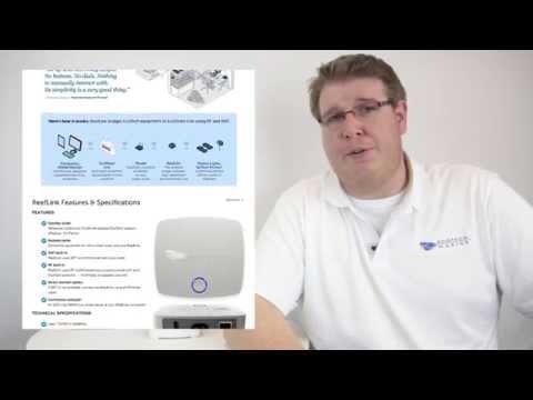 EcoTech Marine ReefLink Overview