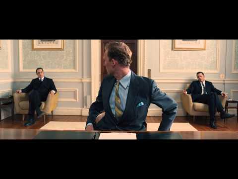 Два Тома Харди в трейлере фильма «Легенды»