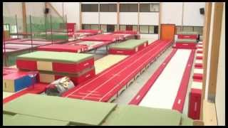 Arques France  city photo : Specialised Sports Halls (Arques-France)