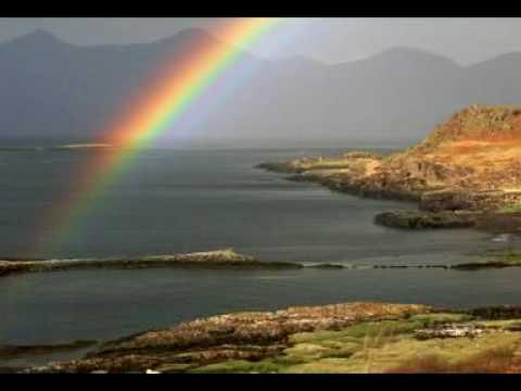 Lagu fenomena alam PELANGI AT Mahmud Di aransir oleh Dedy Suardi