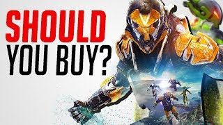 Video Should You Buy... Anthem? MP3, 3GP, MP4, WEBM, AVI, FLV Februari 2019