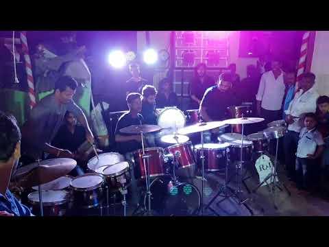 Video Dholki chya talavar by omkar banjo party (OBP) Ajit -8976849583 download in MP3, 3GP, MP4, WEBM, AVI, FLV January 2017