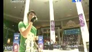 irwansyah-camelia (23nov08) Video