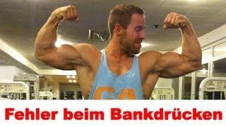 Simons Trainingsprogramm ▻▻▻ http://der-muskelmacher.de Muskelmacher Shop ▻▻▻ http://www.muskelmacher-shop.de Facebook ...