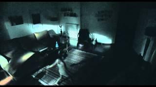 Görünmeyenler - Fragman