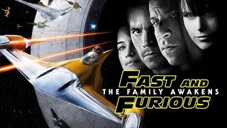 Nonton Fast and Furious: The Family Awakens Film Subtitle Indonesia Streaming Movie Download