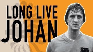How Johan Cruyff Changed Football Forever by KICK
