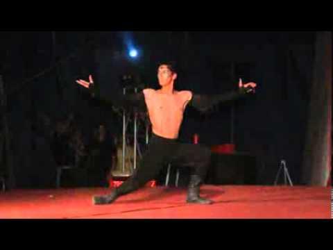 Yovinco Montini - El Circo De Las Montini