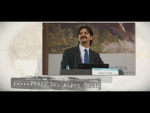 Prof. Dr. Alper Çelik