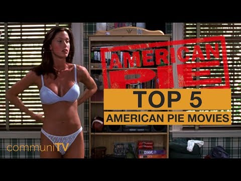 Top 5: American Pie Movies