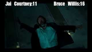 Nonton A Good Day To Die Hard 2013 Killcount Film Subtitle Indonesia Streaming Movie Download