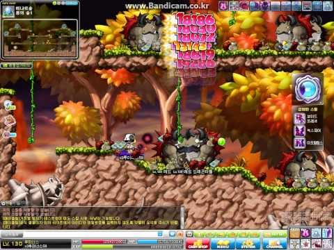 Luminous - KMST 1.2.435 - Lv130 MapleStory Luminous Skill Preview 영웅 - 루미너스 Website: http://www.x3TheAran59.com Facebook: https://www.facebook.com/x3TheAran59FanPage Lu...
