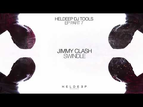 Jimmy Clash - Swindle