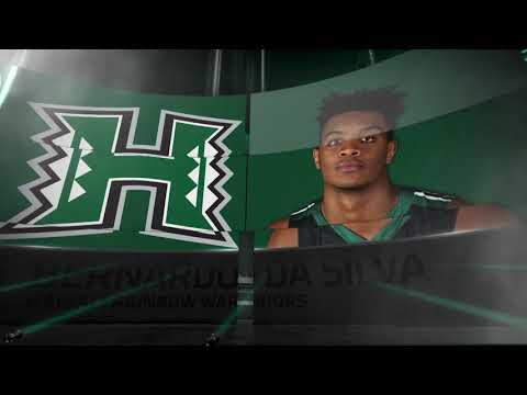 Warrior Basketball vs Florida A&M Game Recap 11-8-19