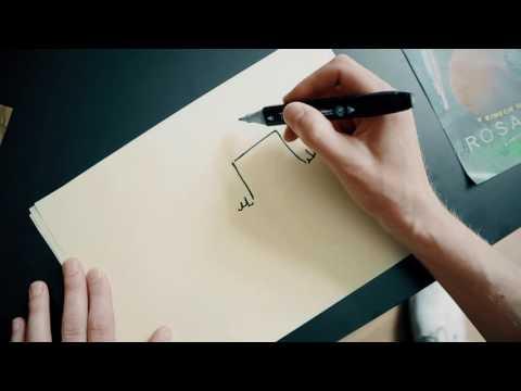 Jak se kreslí Rosa & Dara