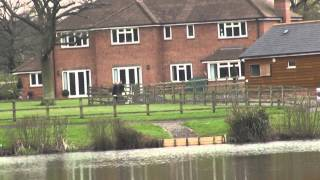 Eversley United Kingdom  city pictures gallery : WATMORE FARM FISHERY, EVERSLEY CROSS, HOOK, HAMPSHIRE