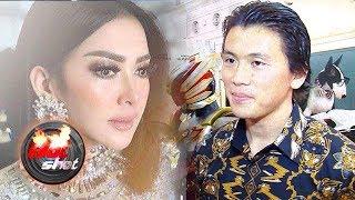 Video Hot Shot 01 Maret 2019 - Banyak Orang Terkejut atas Pernikahan Syahrini dan Reino Barack MP3, 3GP, MP4, WEBM, AVI, FLV Juni 2019