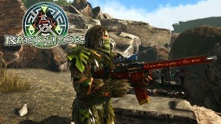 """Lanceypooh is back with an all new #ARK #gaming series... ARK Ragnarok! In this episode Lancey and Red gather mats to get gun upgrades!.:Subscribe:.http://www.lanceypooh.com~Stay Connected~Twitter  https://twitter.com/LanceypoohTVFacebook http://bit.ly/LanceypoohFacebookTwitchTV http://www.twitch.tv/lanceypoohInstagram http://www.instagram.com/lanceypoohtvDiscord: https://discord.gg/fVJ3PB7==Music==""""Cut & Dry"""" Kevin MacLeod (incompetech.com)Licensed under Creative Commons: By Attribution 3.0http://creativecommons.org/licenses/by/3.0/Welcome to the video! Lanceypooh is a #gaming channel dedicated to making content for the real gamer. On this channel you will not see a guy who knows everything about the game and does a lot of research so he can spit facts and look like he knows what he's doing. That's not the Lancey style. Here you will ride along as Lancey fumbles his way through whatever game he's playing with the help of the comments section. Lanceypooh does things his own way. Its loud, its crazy, sometimes it makes you feel like banging your head against a wall... but its real. Hope you enjoy the show!"""