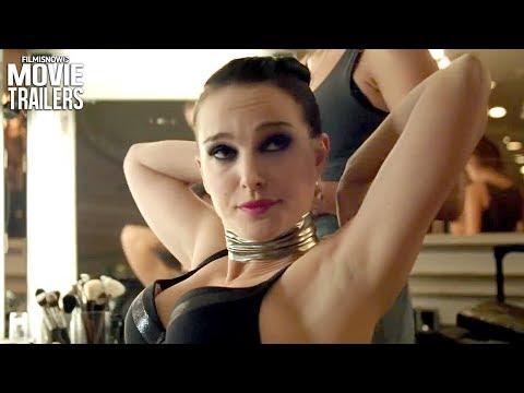 VOX LUX Trailer NEW (2018) - Natalie Portman is an eccentric Pop Star