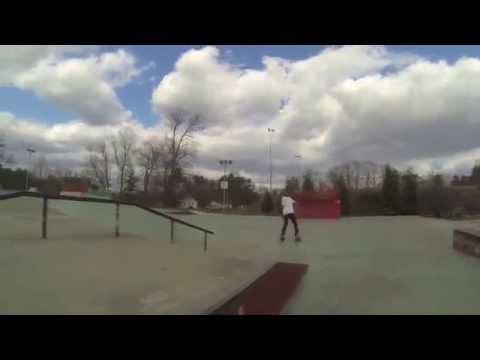Elevation Sports TBT BMX/Skate Edit 2014 (Beckley Freedom Skatepark)