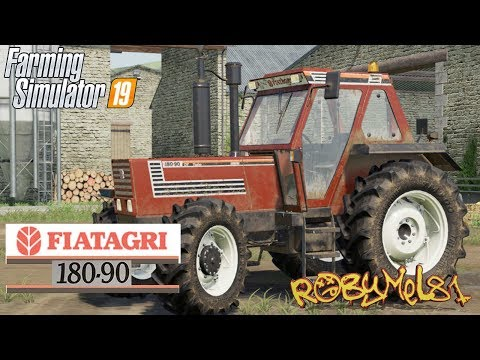 Fiatagri 180-90 v1.0.0.0