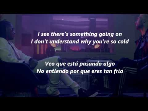 Download Maroon 5 Cold ft Future (lyrics english-spanish)Letra inglés-español MP3