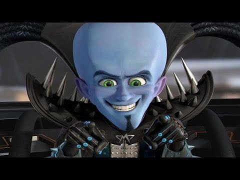 Why Megamind is a Subversive Masterpiece