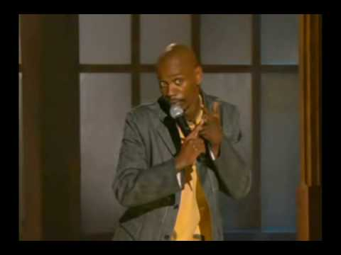 Dave Chappelle - Weed Conversations