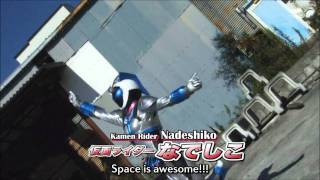 Nonton Kamen Rider    Kamen Rider Fourze   Ooo  Movie Wars Megamax Promo 3  Hd  Film Subtitle Indonesia Streaming Movie Download