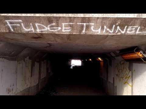 Fudge Tunnel, Springfield, Missouri