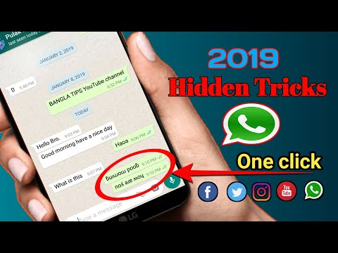 Top Amazing Android SECRETS, TIPS and TRICKS | 5 Android Tricks you have to know