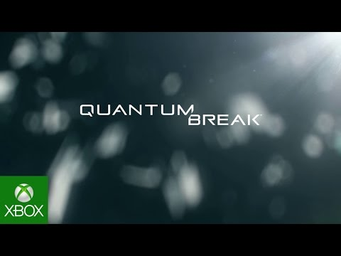 Don't miss this look at Remedy presenting their first demonstration of Quantum Break's time-amplified gameplay in action.