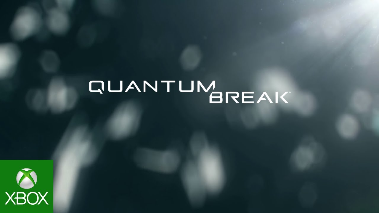 [Quantum Break] Gamescom 2014 Live Demo
