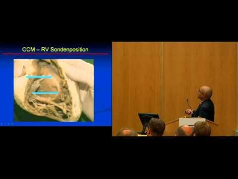 Prof. Atmowihardjo's Vortrag auf dem CCM-Symposium, DGK-Tagung Mannheim 2011