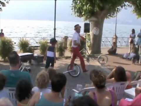 FESTIVAL DEI CONFINI // Il lago // 9° giorno (Teatro periferico)