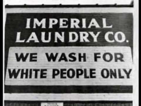 1950s Racial Segregation in Schools