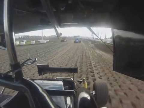 2013 - Iowa Micro Sprint Series