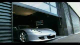 Porsche Carrera GT - Dream Cars