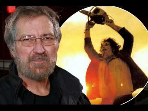 LEGENDARY FILM DIRECTOR TOBE HOOPER : -  DIES AT 74!!