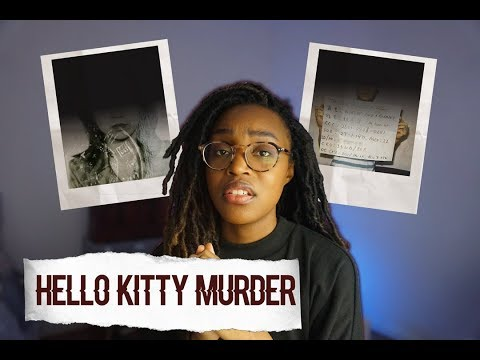 "L'AFFAIRE QUI A TRAUMATISÉ HONG KONG | ""HELLO KITTY MURDER"""