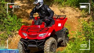 5. {LOOK THIS} 2017_2018 Suzuki KingQuad 400FSi Review, Top Speed