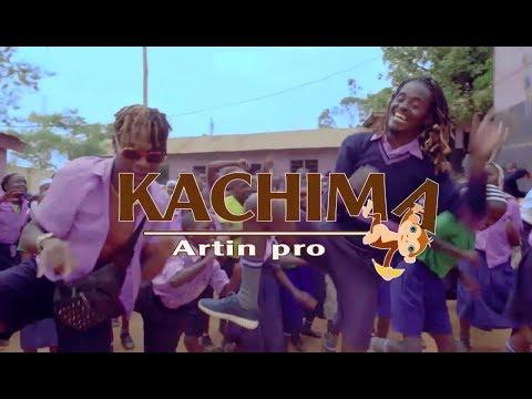 Kachima  Wembly ft Fik Fameica Official Video 2017 Sandrigo Promotar