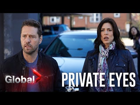 Private Eyes Season 2 Recap | Season 2 Explained In Under 2 Minutes