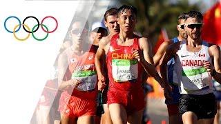 Nonton Rio Replay: Men's 20km Race Walk Film Subtitle Indonesia Streaming Movie Download