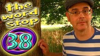 The Word Stop - 38 - DILUTE / DRONE
