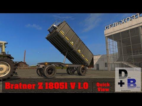 BRANTNER Z 18051 v1.0